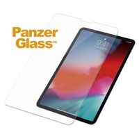"PanzerGlass tvrzené sklo Edge-to-edge pro iPad Pro 12,9"" (2018 a 2020) čiré"