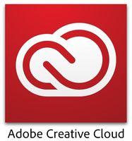 Adobe Creative Cloud plán pro všechny aplikace na měsíc zdarma