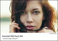 FomeiJet PRO Pearl 205 A4/5 testovací balení