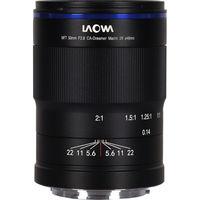 Laowa 50 f/2,8 2X Ultra Macro APO pro Micro 4/3