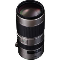 Pentax HD D FA 70-200 mm f/2,8 ED DC AW Silver Edition