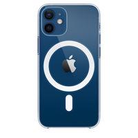Apple průhledný kryt s MagSafe pro iPhone 12 mini čirý