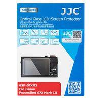 JJC ochranné sklo na displej pro Canon PowerShot G7 X Mark III / EOS M200