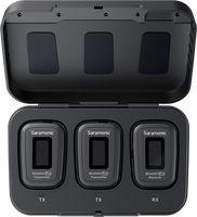 Saramonic Blink 500 Pro B2 2,4GHz wireless w/3,5mm