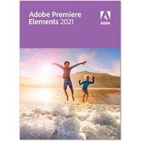 Adobe Premiere Elements 2021 MP ENG FULL