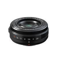 Fujifilm XF 27 mm f/2,8 R WR