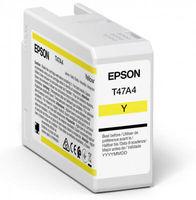 Epson Singlepack T47A4 UltraChrome žlutá