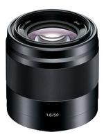 Sony 50 mm f/1,8 SEL