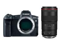 Canon EOS R + RF 100 mm f/2,8 L Macro IS USM