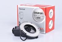 Aputure Amaran Halo AHL-HN100 LED kruhové světlo/blesk Nikon bazar