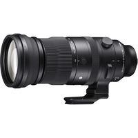 Sigma 150-600 mm f/5,0-6,3 DG DN OS Sports pro Sony FE