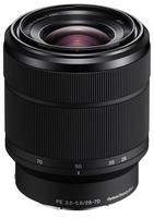 Sony FE 28-70 mm f/3,5-5,6 OSS