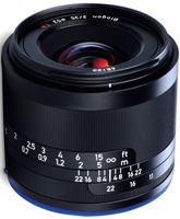 Zeiss Loxia T* 35 mm f/2 pro Sony E
