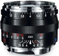 Zeiss C Sonnar T* 50 mm f/1,5 ZM pro Leica