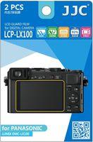 JJC ochranná folie LCD LCP-LX100 pro Panasonic Lumix LX100
