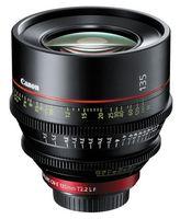 Canon EF CINEMA CN-E 135 mm T/2,2 L F