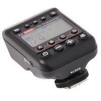 Fomei vysílač HSS TTL Digitalis Pro T400TTL pro Canon