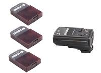 Fomei Digital Pro X-1  vysílač 3 příjímač 1