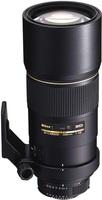 Nikon 300 mm f/4,0 D AF-S IF-ED ČERNÝ s CL-ML
