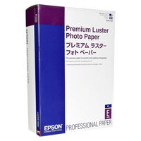 Epson Premium Luster Photo Paper A4, 250 listů