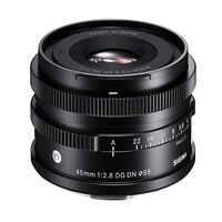 Sigma 45 mm f/2,8 DG DN Contemporary pro Sony FE