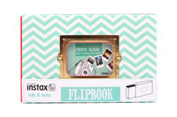Fujifilm Instax Flipbook album -