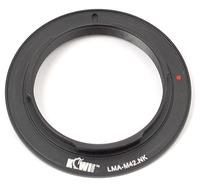 JJC adaptér z M42 na Nikon F