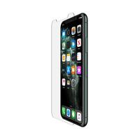 Belkin tvrzené sklo Screenforce InvisiGlass Ultra pro iPhone 11 Pro / XS / X