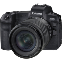 Canon EOS R + RF 24-105 mm f/4-7,1 STM