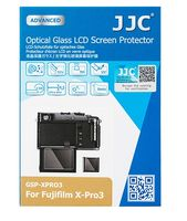 JJC ochranné sklo na displej pro Fujifilm X-Pro3
