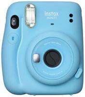Fujifilm Instax Mini 11 modrý - Zánovní!