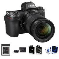Nikon Z6 II + 24-70 mm - Foto kit