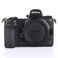 Nikon Z6 tělo bazar