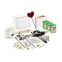 Fujifilm Instax mini 9 Wedding bundle - Svatební sada