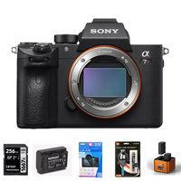 Sony Alpha A7R IV A tělo - Foto kit