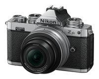 Nikon Z fc + 16-50 mm stříbrný