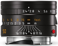 Leica 50 mm f/2,4 SUMMARIT-M