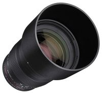 Samyang 135 mm f/2.0 ED UMC pro Canon