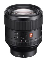 Sony FE 85 mm f/1,4 GM