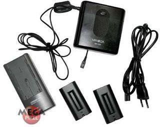 Konica Minolta battery pack EBP-100