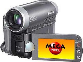 Sony DCR HC90E