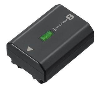 Sony akumulátor NP-FZ100