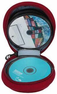 Crumpler Back to Back 36 CD