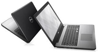 Dell Inspiron 15 (5567) N-5567-N2-516K, černý - Zánovní!