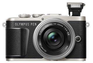 Olympus PEN E-PL9 tělo