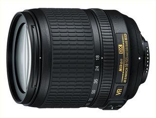 Nikon 18-105mm f/3,5-5,6 AF-S DX G ED VR
