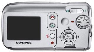 Olympus FE-120