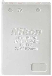 Nikon akumulátor EN-EL5