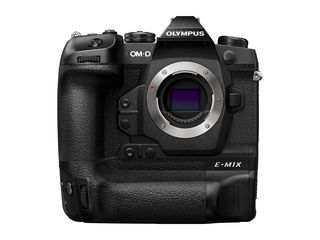 Olympus OM-D E-M1X - Video kit