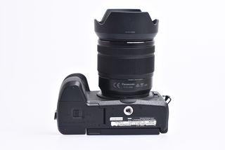 Panasonic Lumix DMC-G7 + 12-60 mm Power O.I.S. bazar